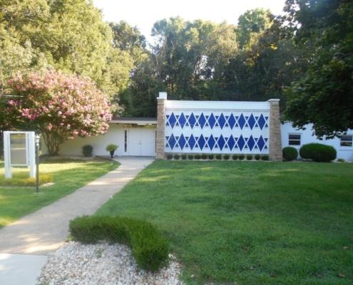 Roosevelt synagogue
