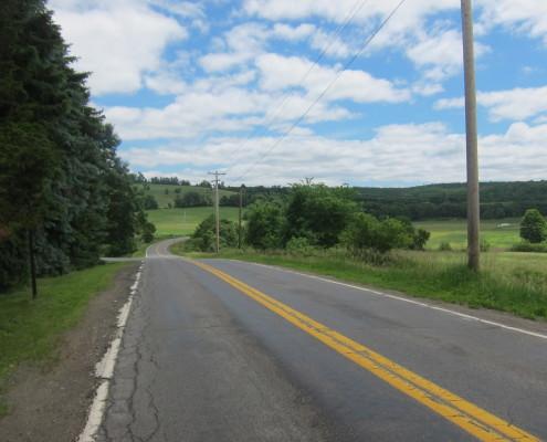 Hudson Valley back roads