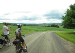 Harlem Valley Rail Trail scenic view