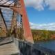 North County Trailway Bridge