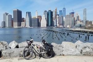 NYC Bike Tour