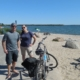 Biking to the Hamptons