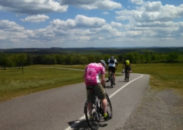 Hudson Valley private bicycle tour