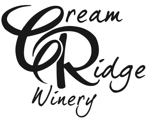 Cream Ridge Winery logo