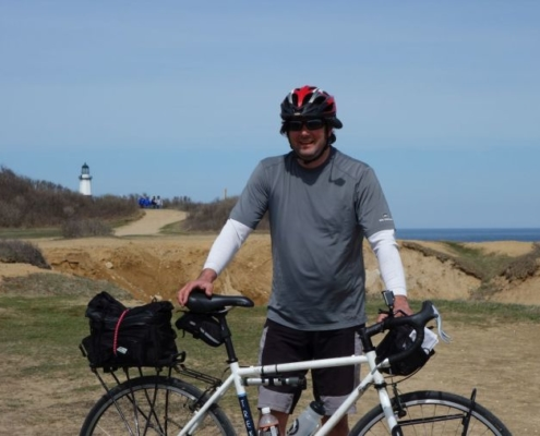 Montauk Bicycle