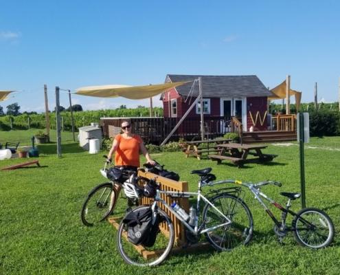 Montauk Bicycle