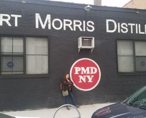 Port Morris Distillery