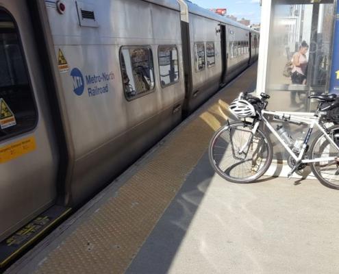 Metro North Bike
