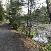 O&W Trail
