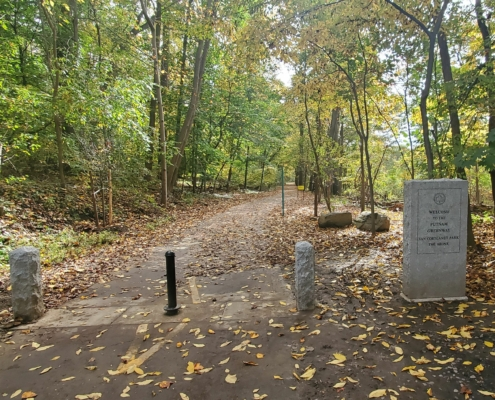 Putnam Greenway