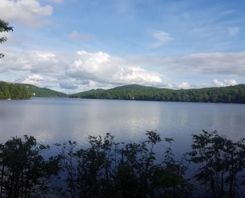 Lac Mercier