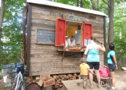 Hudson Valley farm to table