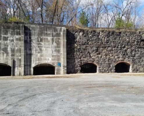 Cement kilns