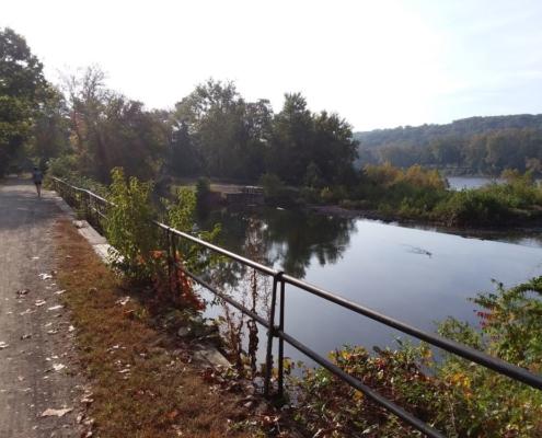 D&R Canal Aqueduct