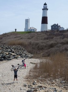 Gotham Bike Tours Montauk