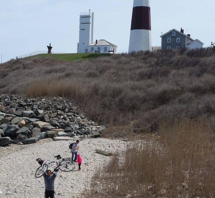 Long Island Brewery Bike Tour