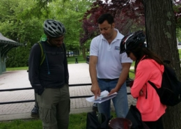 private bike tour guides